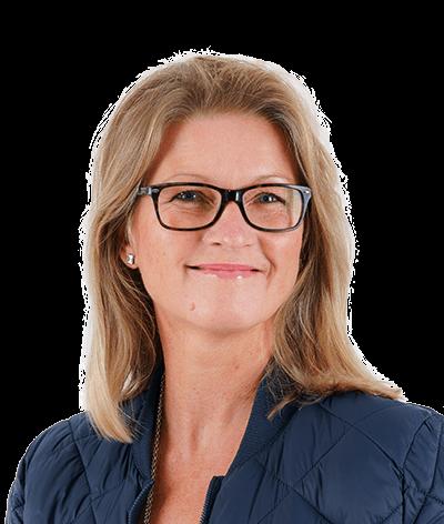 Gunilla Johansson, Ekonomiansvarig på JoSwe El AB