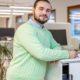 Rijad Smajlovic delar sin digitaliseringsresa